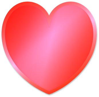 Red Heart / Gold_Heart