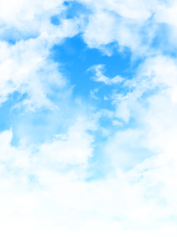 Clouds and sky 2