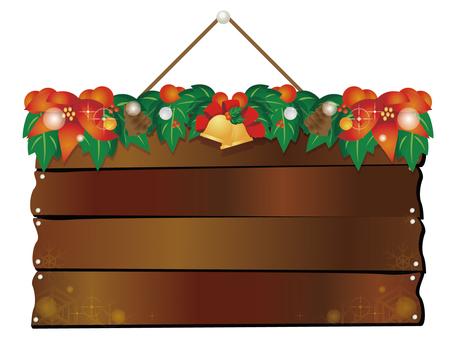 Christmas board 4