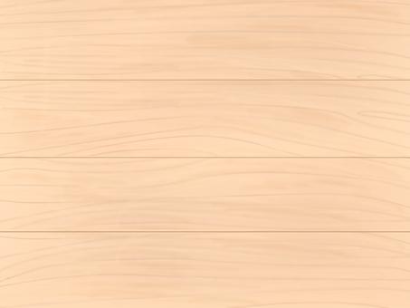 Wood board _ light brown