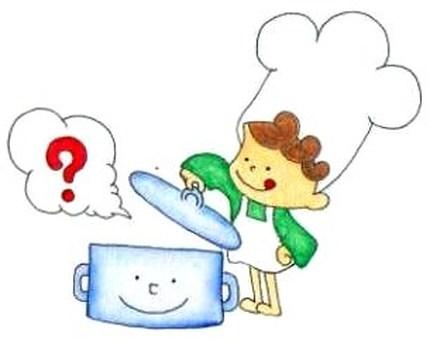Today's menu ♪ kikiki Request