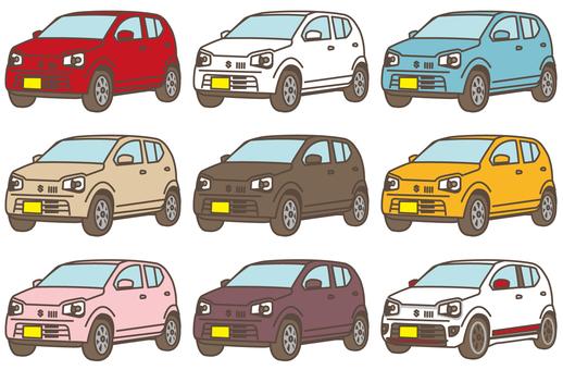 軽 Auto 02
