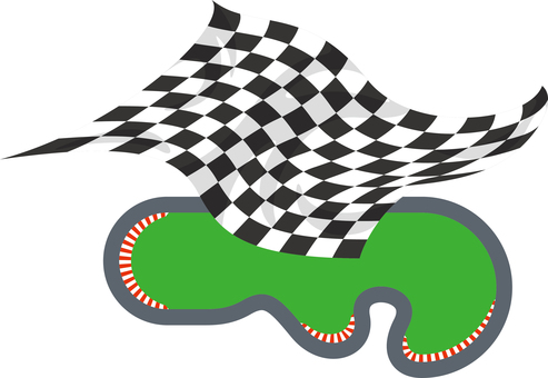 Circuit checker flag race