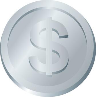 Coin (dollar)