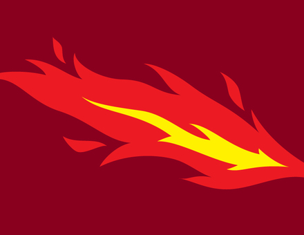 Spicy _ Background _ Flame