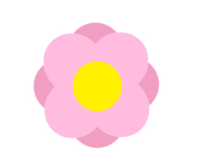 Flower with PNG