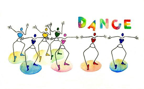 Dance 5 Simplification