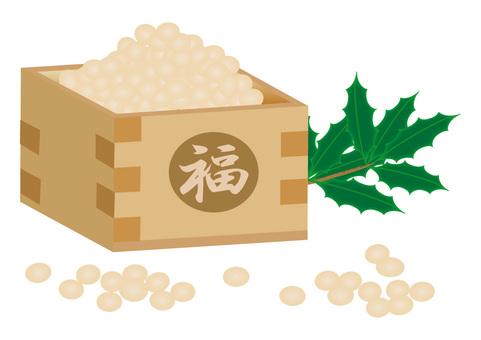 Setsubun Fukuzu