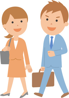 91214.Company employee, Sales 1