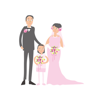 Family Couple Maternity Marriage 1