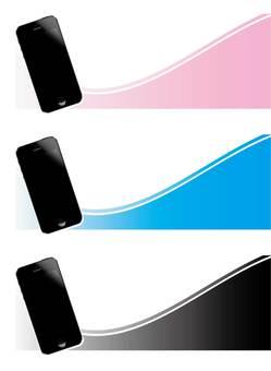 Smartphone · Background · 1