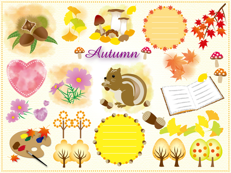 Fall Material 65