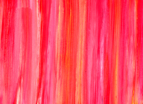 """Passion red """"hand-painted texture"""""""