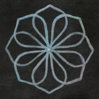 Mandala Art Flower