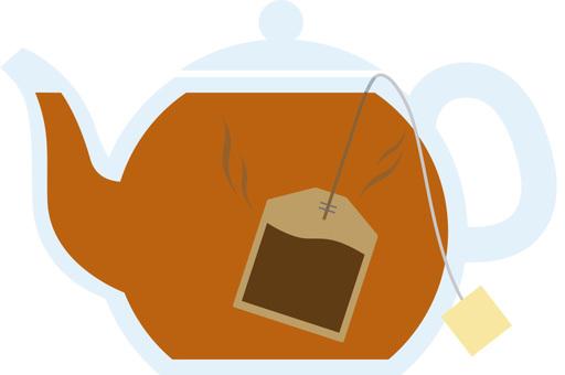 Teapot (glass)