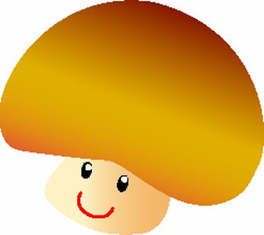 Mushroom kun