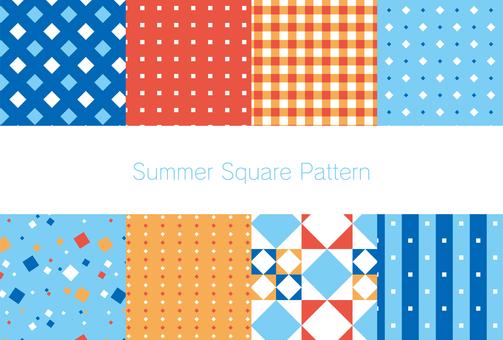 Summer Square