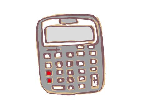 Calculator 6
