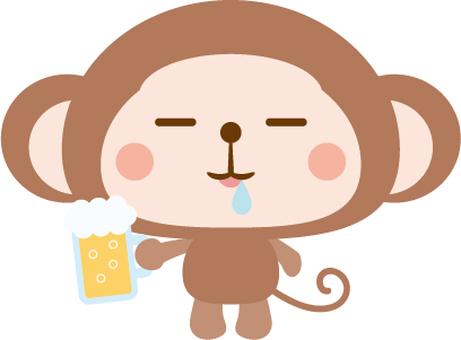 Monkey 21