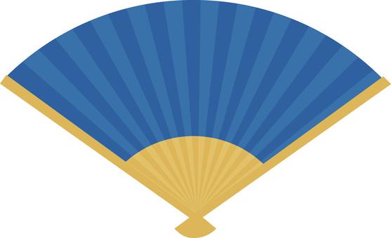 Fan <Blue>