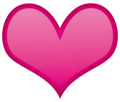 ♥ Heart 5