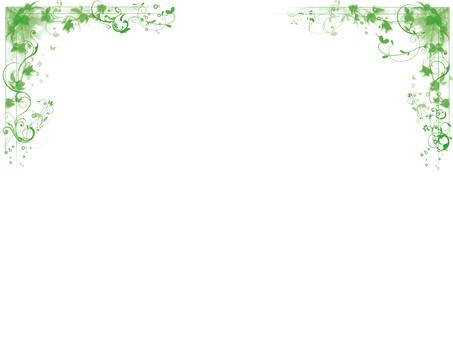 Frame green 4