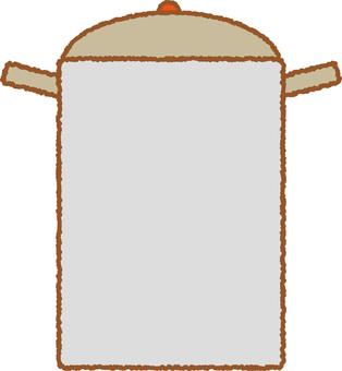 Kitchen equipment (stake)