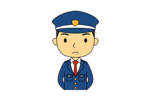 Male upper body guard 2
