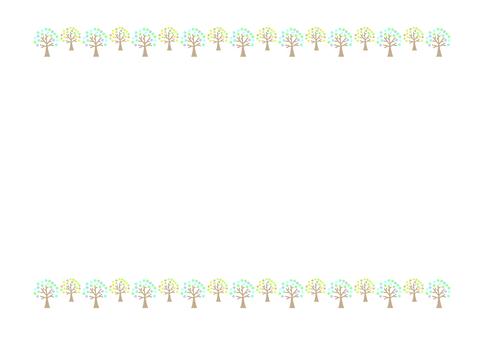 북유럽의 나무 카드 02
