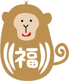 Dharma monkey