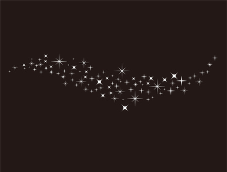星★天の川★銀河(星の集合体)