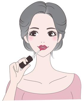 Women - Beauty, cosmetics, for makeup