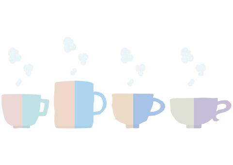 Illustration 3 of tea time together