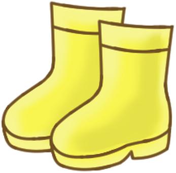 DK tool boots 2 colors 2