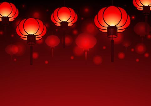 Lantern background 2