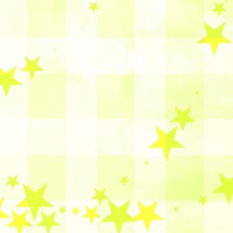 Stars sparkling background