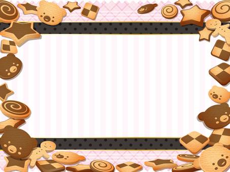 쿠키 프레임 02