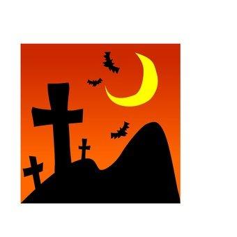 Halloween icon 3