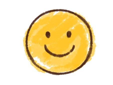 蠟筆系列[Nico-chan / Smile]