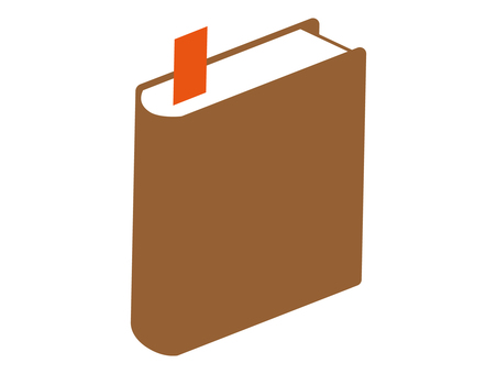 Book color icon