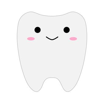 치아 싱글벙글