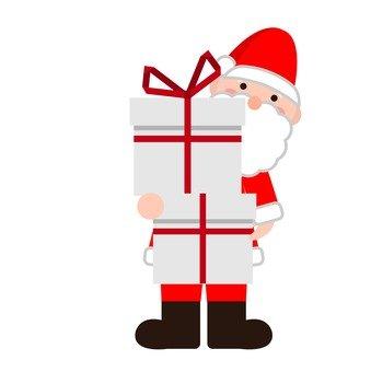 Santa Claus 04