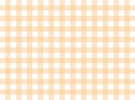 Check background 【Orange 2】