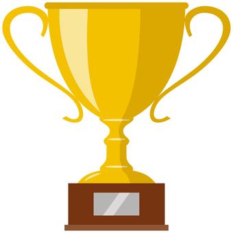 Trophy - 01 (Fri)