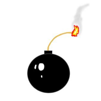 炸彈,炸彈