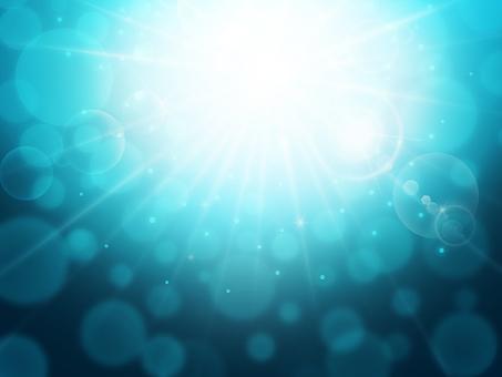 Light blue background · Wallpaper · Frame 6