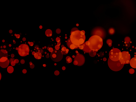 Light and shadow · Orange 2