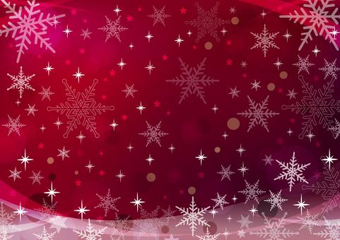 Winter Material Christmas 91