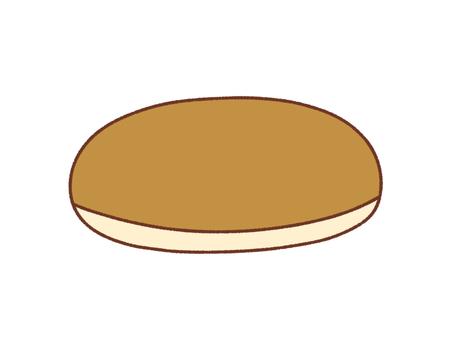 Coppe bread