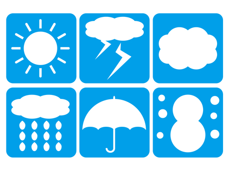 Weather Icon 4